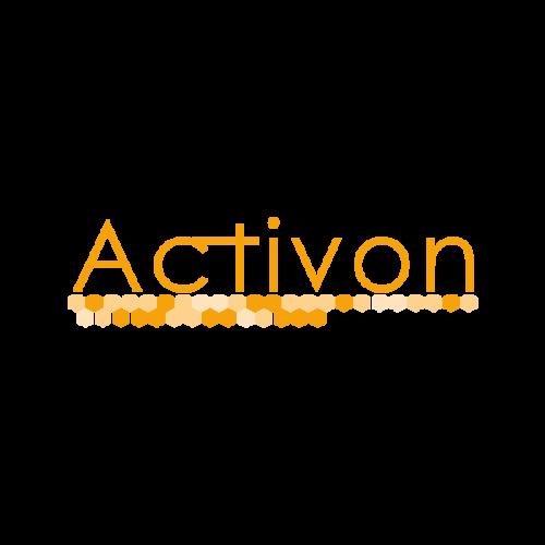 Activon Logotyp