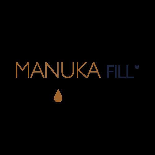 MANUKA FILL Logotyp