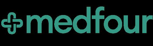 MEDFOUR Logotyp Original