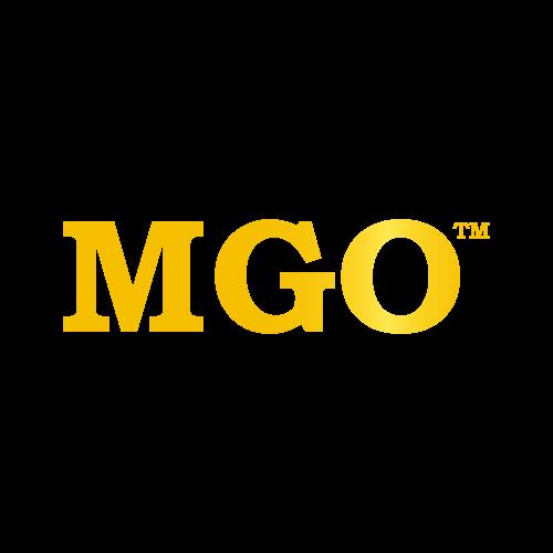 MGO Manukahonung Logotyp